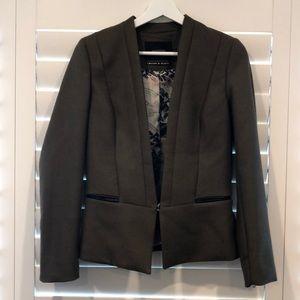 EUC Beautiful Fitted Coat